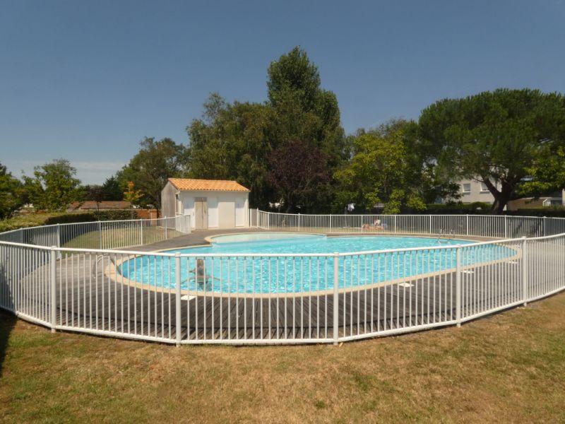 Location vacances appartement Royan  - Photo 1