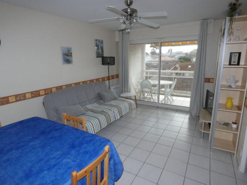 Location vacances appartement Royan  - Photo 4
