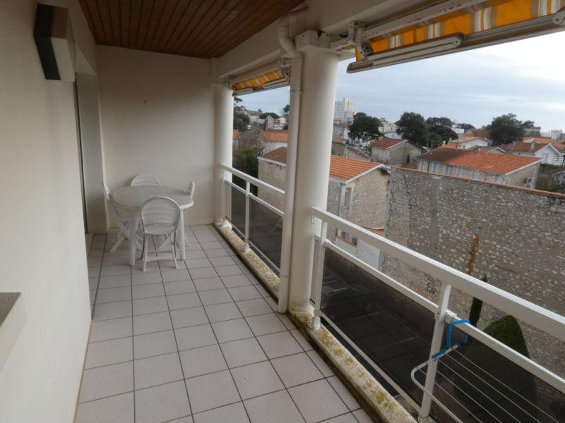 Location vacances appartement Royan  - Photo 6