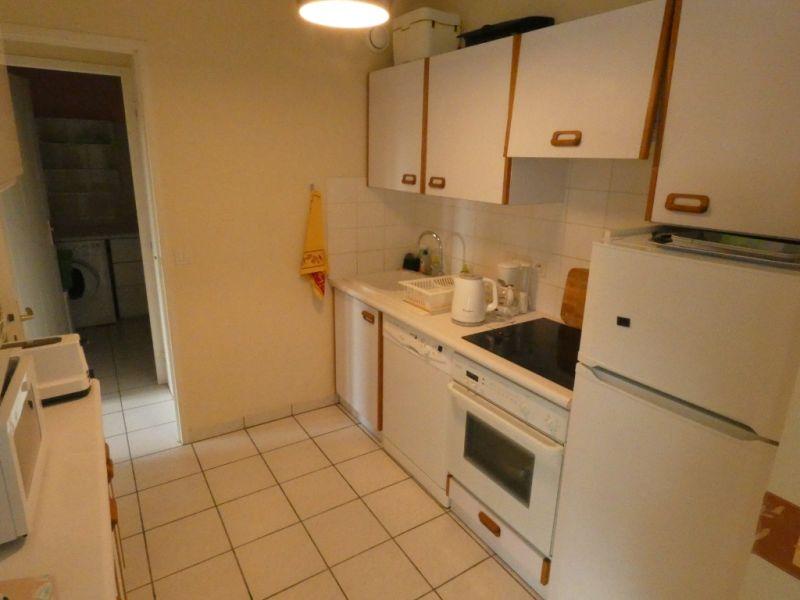 Location vacances appartement Royan  - Photo 10
