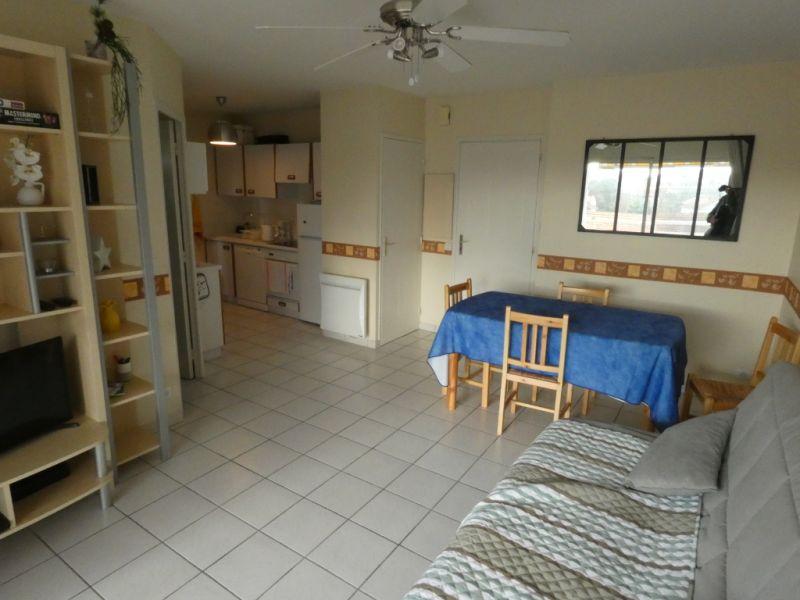 Location vacances appartement Royan  - Photo 12