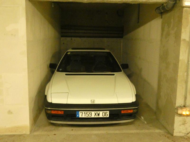 Sale parking spaces Royan 13000€ - Picture 2