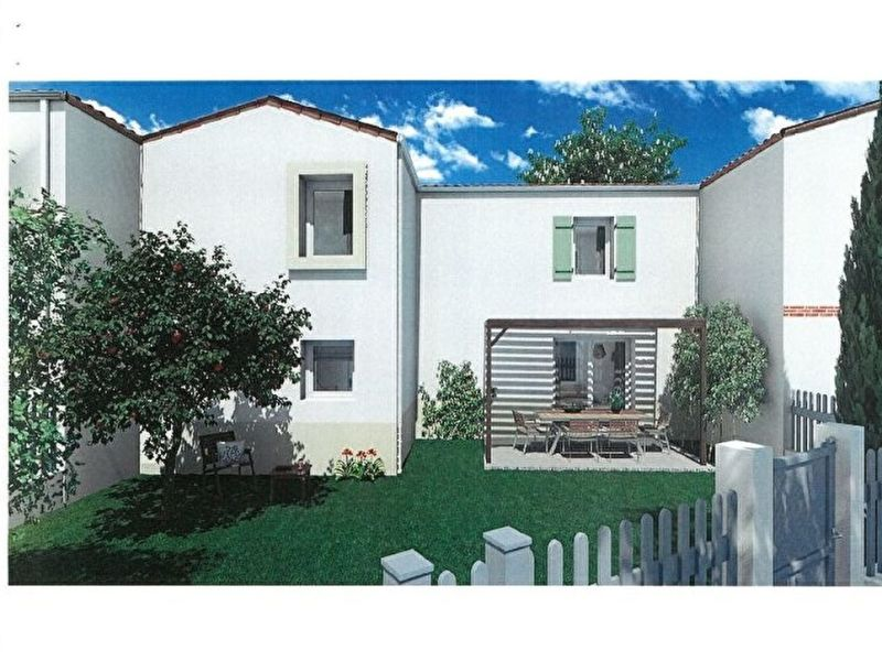Vente maison / villa Royan 285 200€ - Photo 9