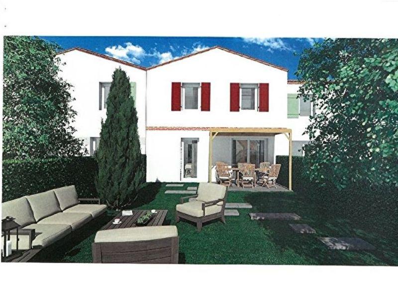 Sale house / villa Royan 204300€ - Picture 1
