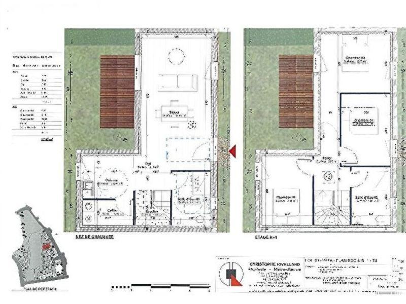 Sale house / villa Royan 204300€ - Picture 10