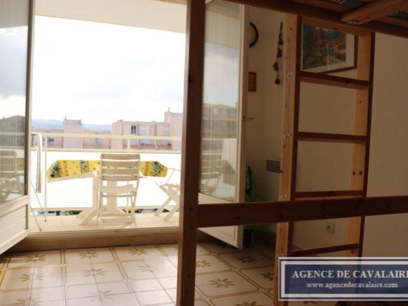 Vente appartement Cavalaire sur mer 90000€ - Photo 2