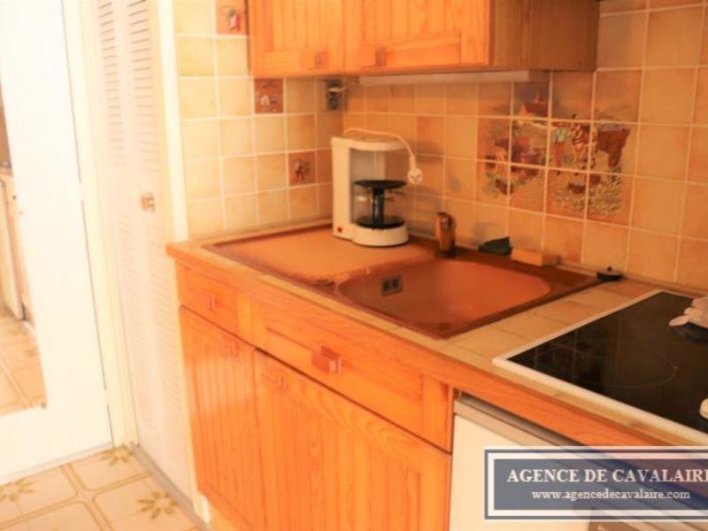 Vente appartement Cavalaire sur mer 90000€ - Photo 3