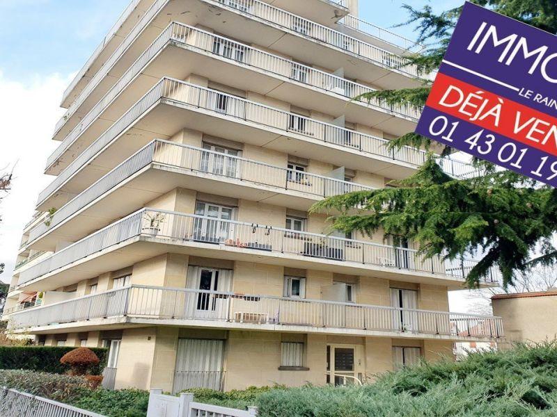 Vente appartement Les pavillons-sous-bois 229000€ - Photo 1