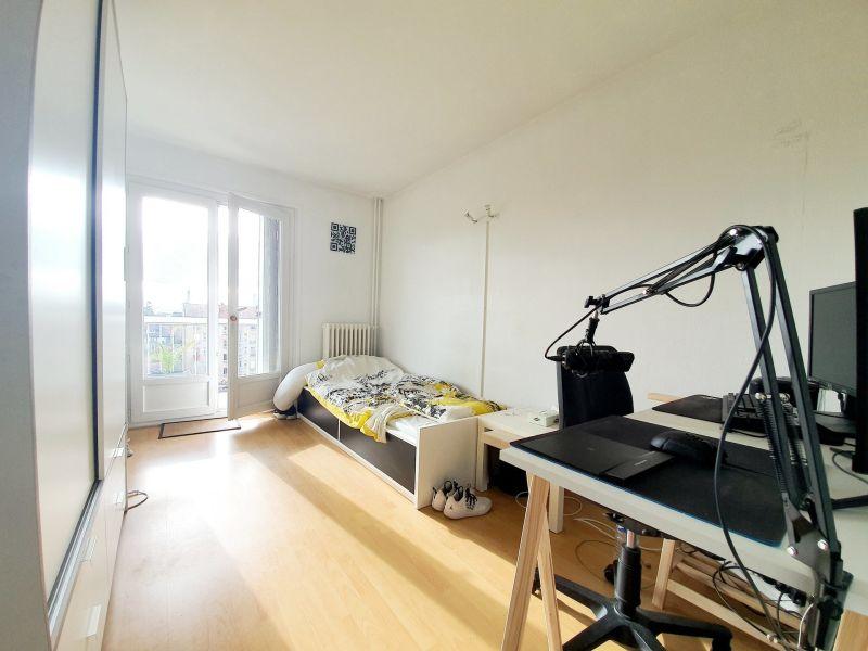 Vente appartement Les pavillons-sous-bois 229000€ - Photo 9