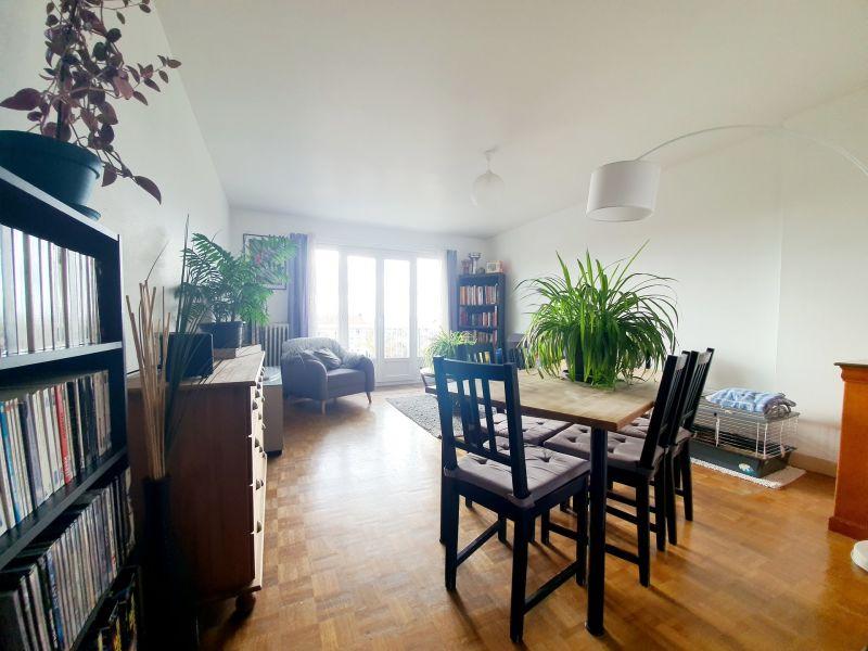 Vente appartement Les pavillons-sous-bois 229000€ - Photo 3