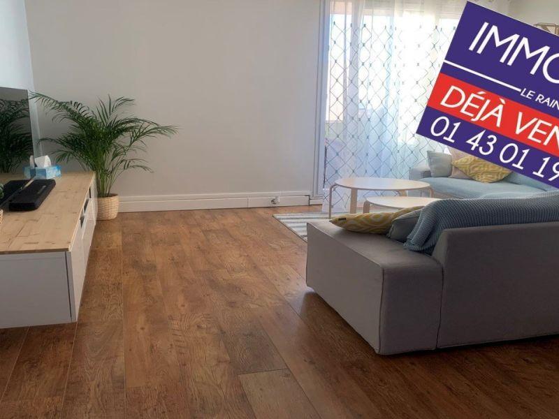 Vente appartement Le raincy 244000€ - Photo 1