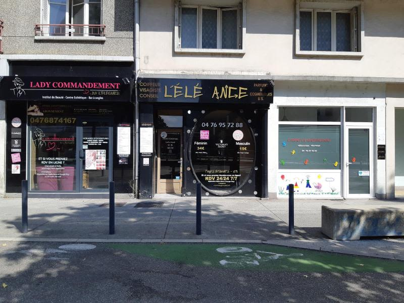 Location local commercial Grenoble 739€ HC - Photo 7