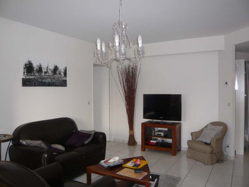 Location appartement Niort 674€ CC - Photo 2