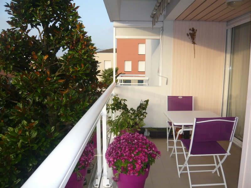 Location appartement Niort 674€ CC - Photo 4