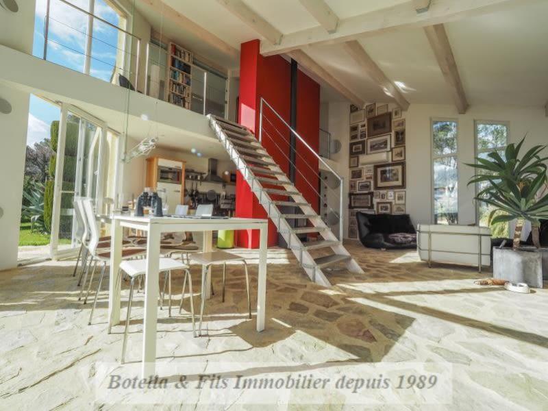 Vente maison / villa Barjac 690000€ - Photo 6