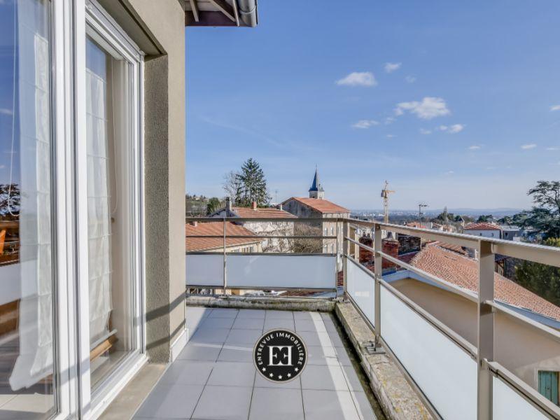 Appartement T5 125m2 en dernier étage situé à LIMONEST