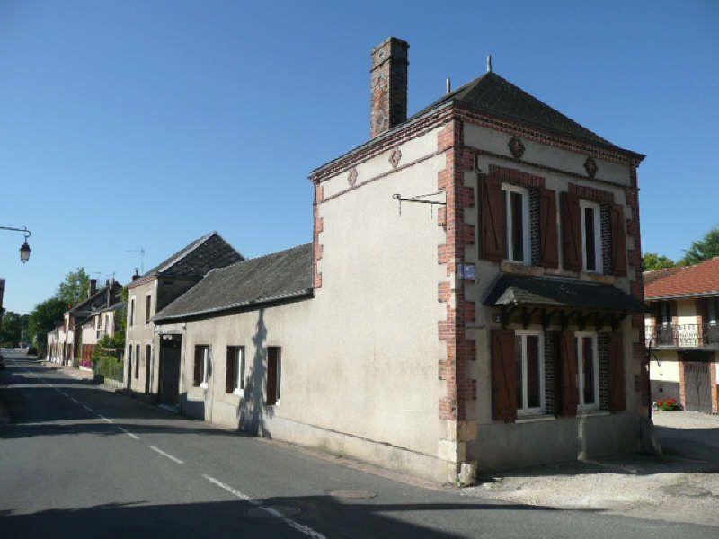 Vente maison / villa Blancafort 56000€ - Photo 2