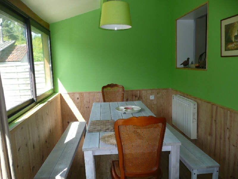 Vente maison / villa Clemont 88000€ - Photo 2