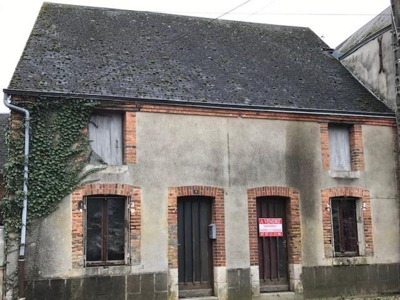 Vente maison / villa Oizon 46000€ - Photo 1