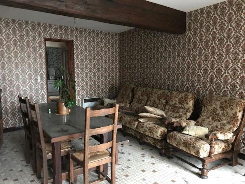 Vente maison / villa Oizon 46000€ - Photo 2
