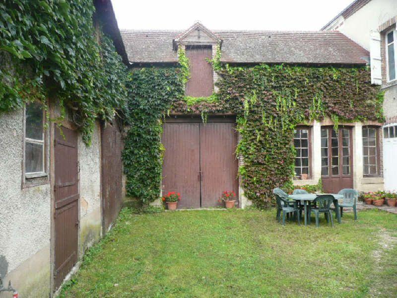 Vente maison / villa Aubigny sur nere 205000€ - Photo 2
