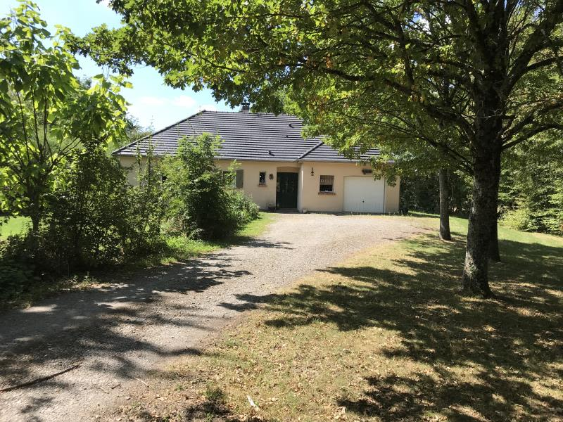 Vente maison / villa Ivoy le pre 212000€ - Photo 2