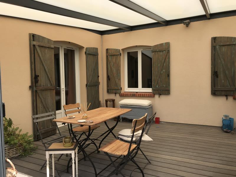 Vente maison / villa Ivoy le pre 212000€ - Photo 5