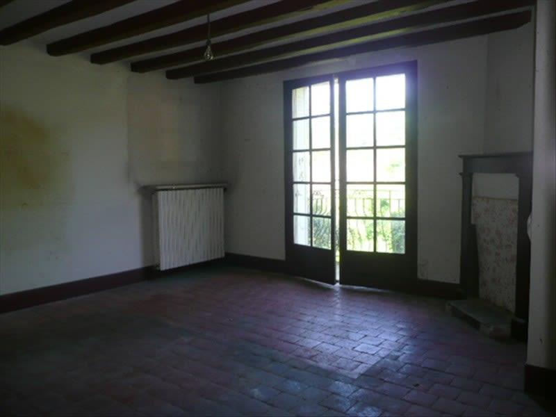 Vente maison / villa Veaugues 35000€ - Photo 3