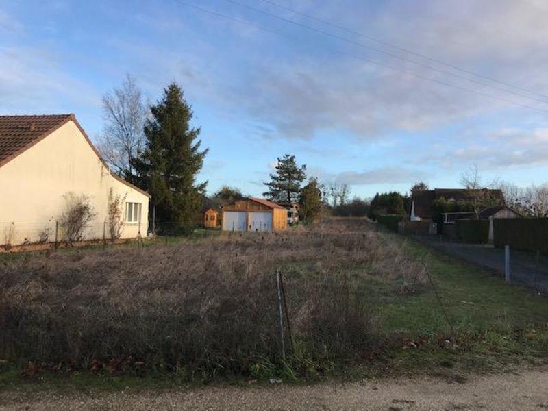 Vente terrain Aubigny sur nere 19000€ - Photo 1