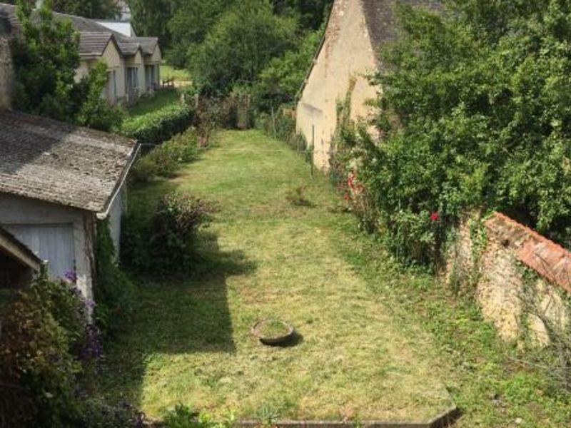 Vente maison / villa La chapelle d angillon 75000€ - Photo 3