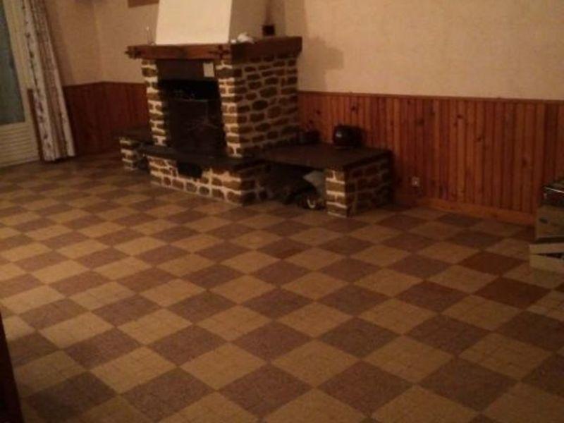 Vente maison / villa La chapelle d angillon 75000€ - Photo 4