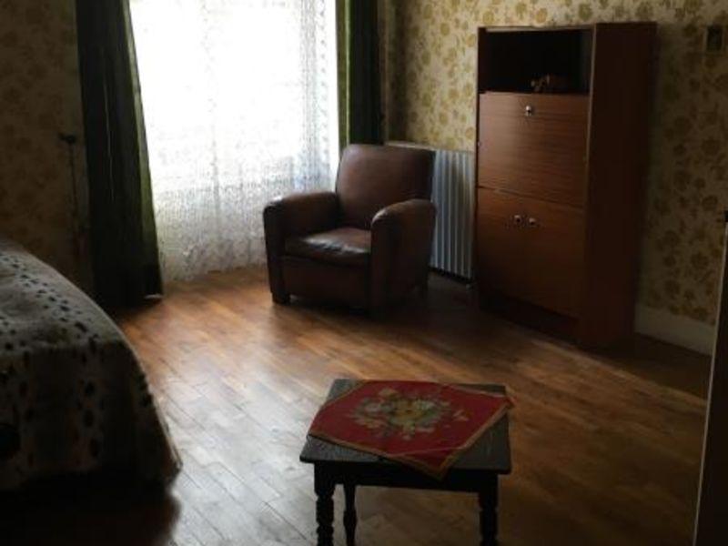 Vente maison / villa La chapelle d angillon 75000€ - Photo 6