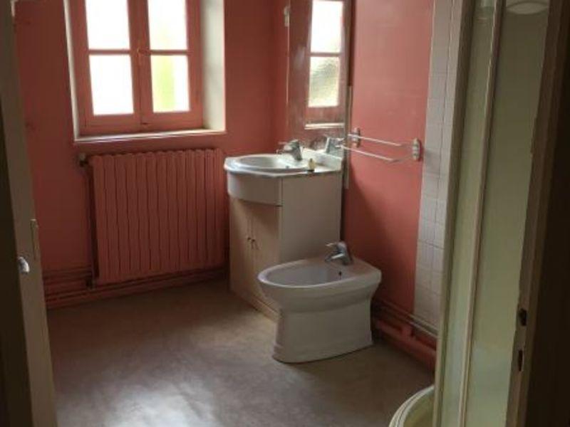 Vente maison / villa La chapelle d angillon 75000€ - Photo 7