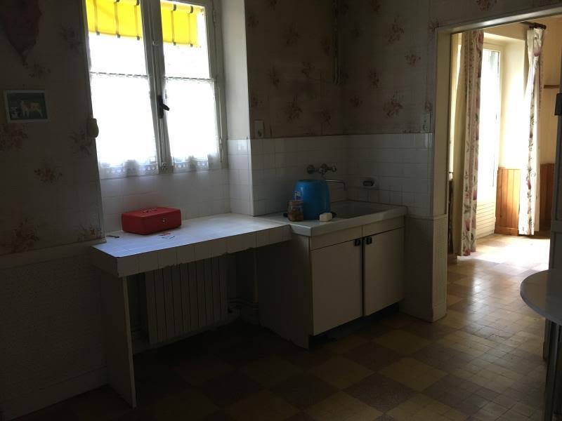 Vente maison / villa La chapelle d angillon 75000€ - Photo 9