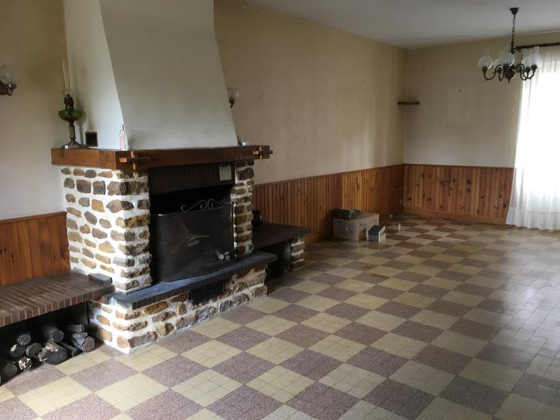 Vente maison / villa La chapelle d angillon 75000€ - Photo 10