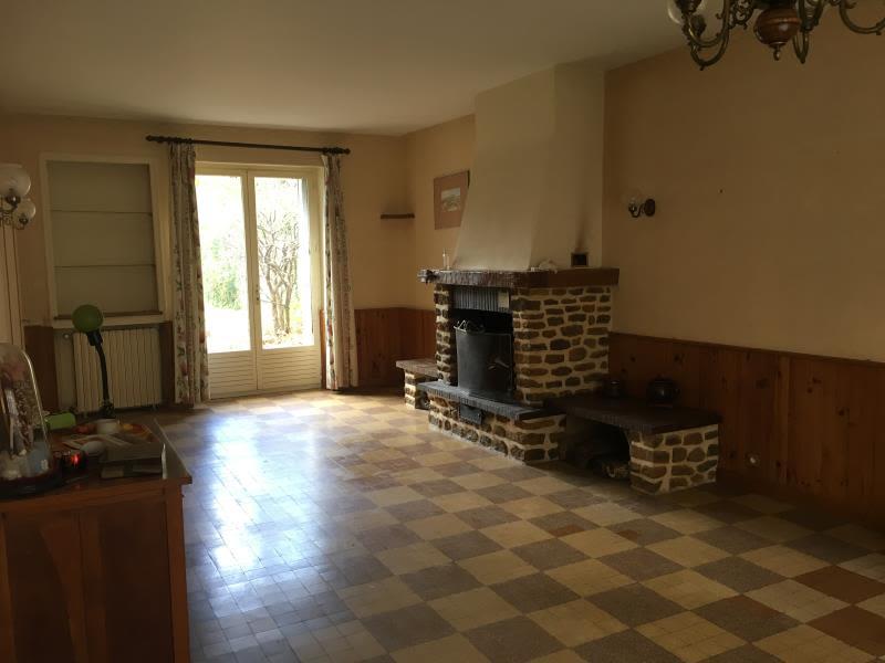 Vente maison / villa La chapelle d angillon 75000€ - Photo 11