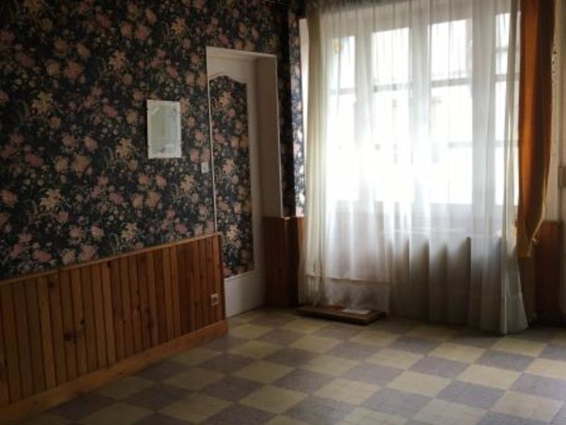 Vente maison / villa La chapelle d angillon 75000€ - Photo 12