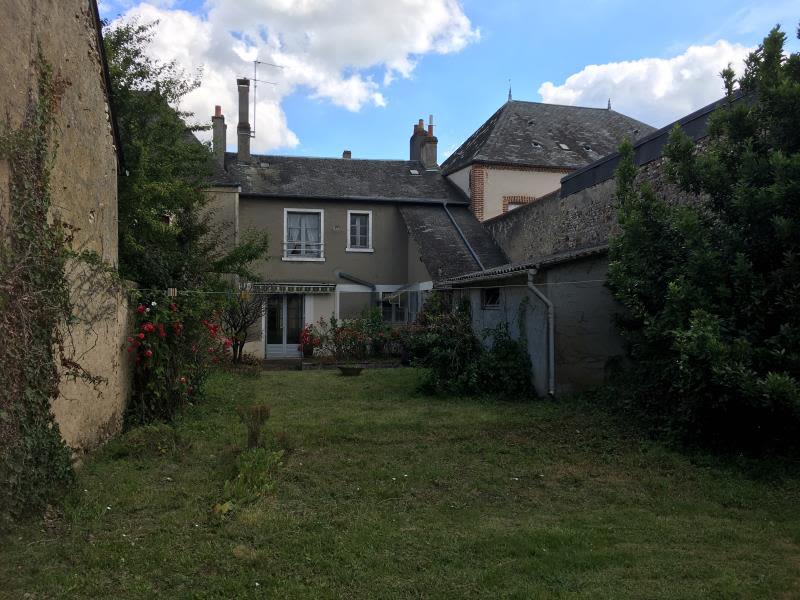 Vente maison / villa La chapelle d angillon 75000€ - Photo 15