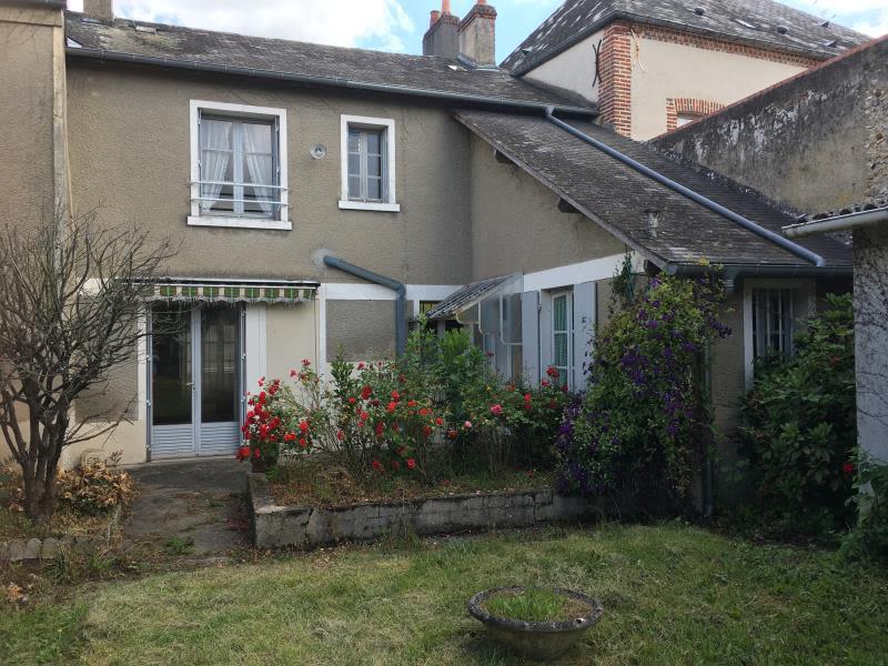 Vente maison / villa La chapelle d angillon 75000€ - Photo 17