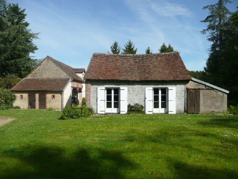 Vente maison / villa Aubigny sur nere 305000€ - Photo 2