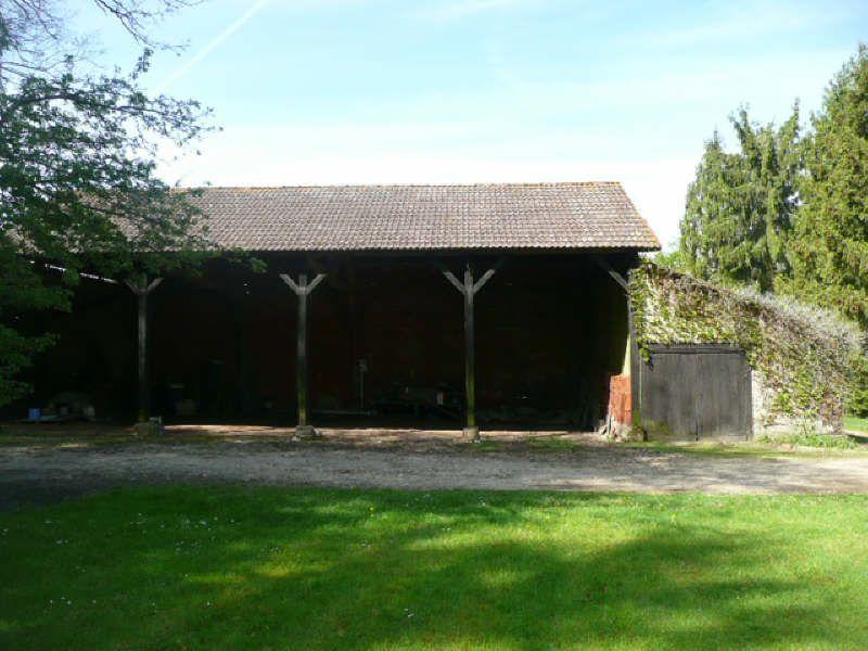 Vente maison / villa Aubigny sur nere 305000€ - Photo 3