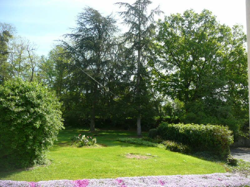 Vente maison / villa Aubigny sur nere 305000€ - Photo 5