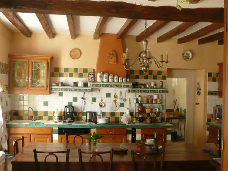 Vente maison / villa Aubigny sur nere 305000€ - Photo 6