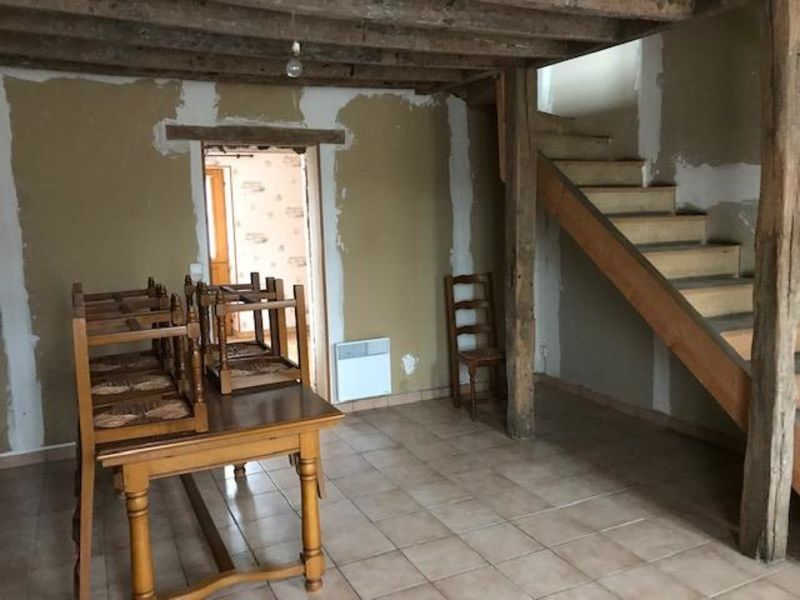 Vente maison / villa Mery es bois 40000€ - Photo 4
