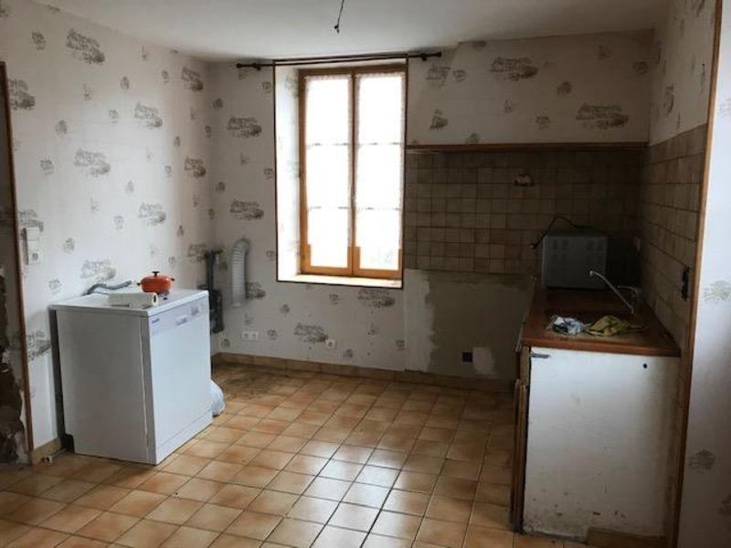 Vente maison / villa Mery es bois 40000€ - Photo 5