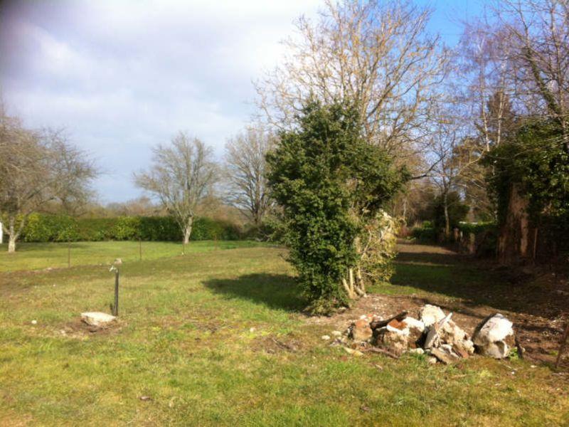 Vente terrain Mery es bois 10000€ - Photo 1