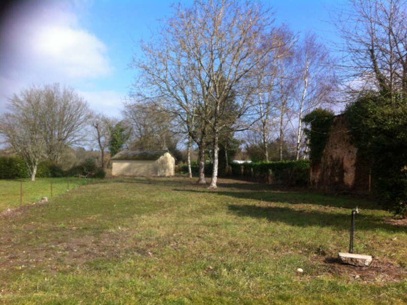 Vente terrain Mery es bois 10000€ - Photo 2