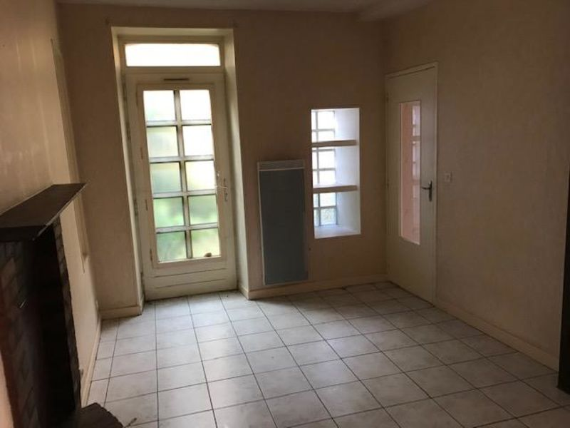 Vente maison / villa Vailly sur sauldre 45 000€ - Photo 2