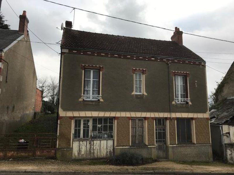 Vente maison / villa Sury es bois 50000€ - Photo 2