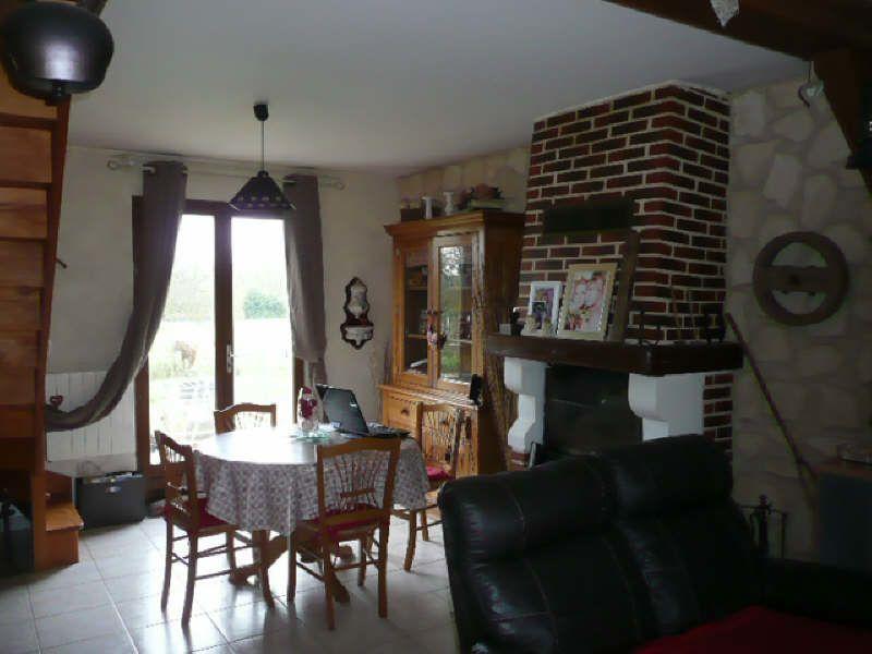 Vente maison / villa Oizon 119000€ - Photo 3